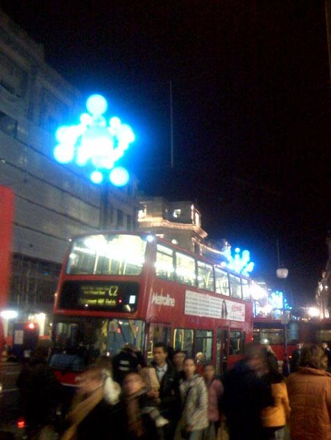 london + glastonbury