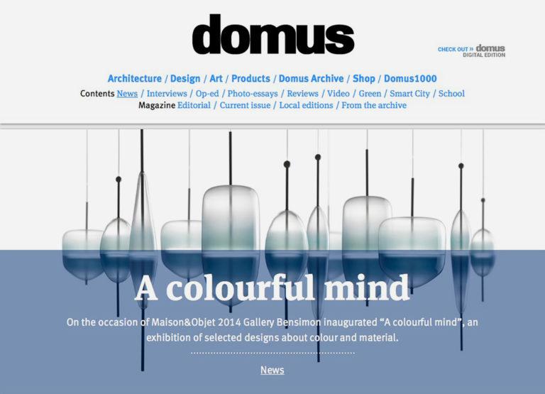 2016_Flowt_Domus, Naotamura, nao tamura, designer, 田村奈穂、田村なお、flowt, wonderglass