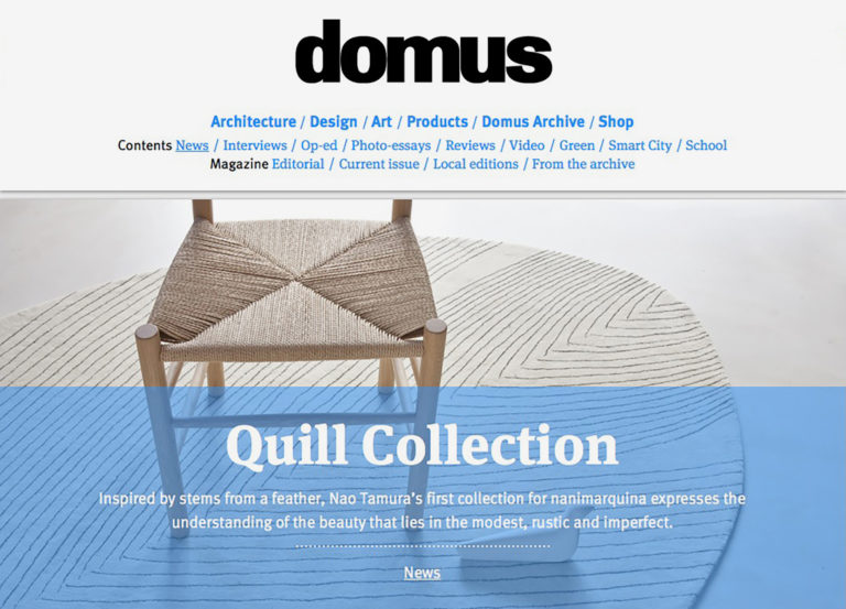 2013_Quill_domus01
